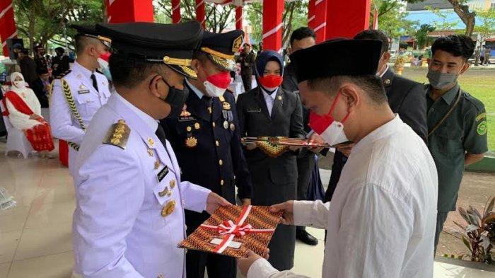 92 Warga Binaan Rutan Bantaeng Dapat Remisi Kemerdekaan, Dua Orang Bebas