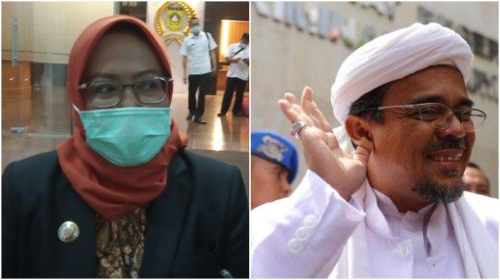 Bakal Diperiksa Polisi karena Rizieq Shihab hingga Positif Corona, Siapa Ade Yasin? Tak Sembarangan