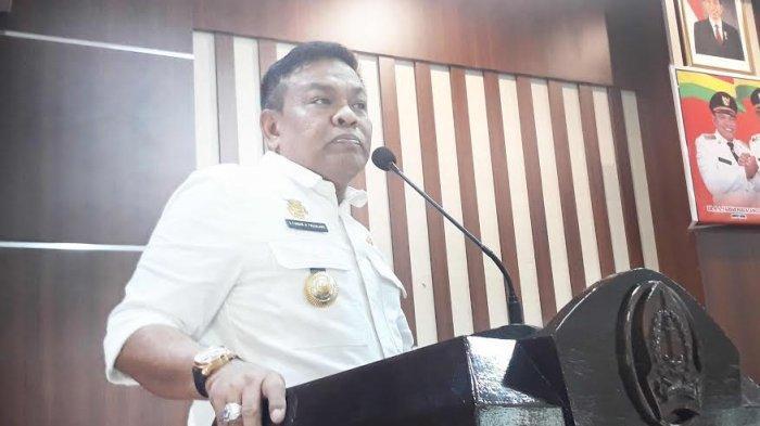Plt Gubernur Sulsel Izinkan Salat Tarawih di Masjid, Ini Kata Bupati Bone