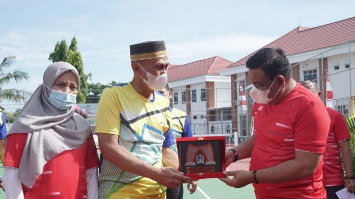 Ketua Pengadilan Negeri Bone Pindah ke Bandung, Penggantinya dari Tasikmalaya