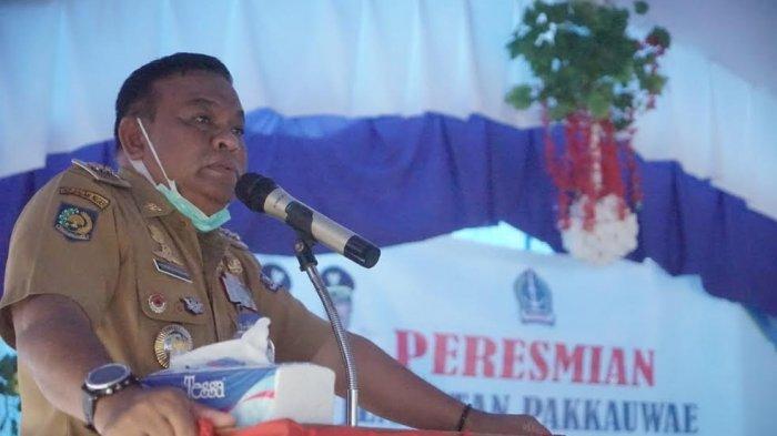 Nurdin Abdullah Ditangkap, Pemkab Bone Diminta Perbaharui Proposal Bandara Arung Palakka