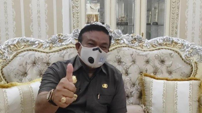Bupati Bone: Tribun Timur Media yang Mendorong Pembangunan