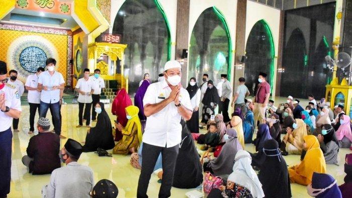 Guru Mengaji dan Imam Masjid di Bulukumba Keciprat Gaji Bupati