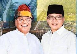 Dilantik 26 April, Ini Tiga Skala Prioritas Ombas-Dedy Membangun Toraja Utara