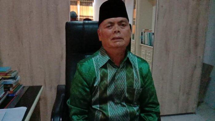 Muslimin Bando Beri Rekomendasi Bebas Tes di UIN Syarif Hidayatullah untuk Dua Hafiz Asal Enrekang