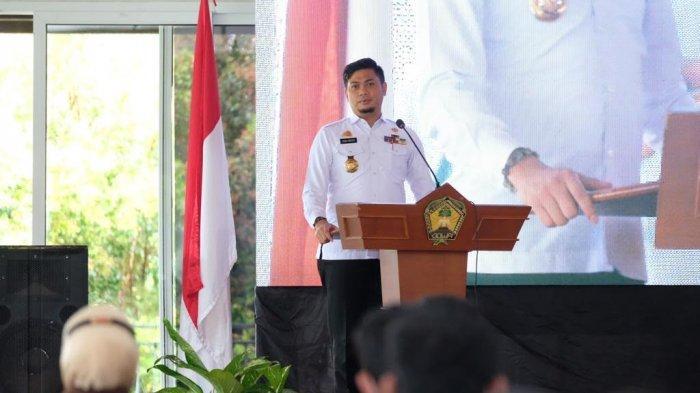 Bupati Gowa Dorong Penyusunan RKPD Sesuai Acuan RPJMD