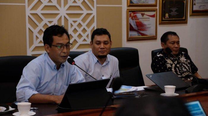 Kabalai BPDAS Apresiasi Rencana Penanaman 180 Ribu Vetiver di Gowa