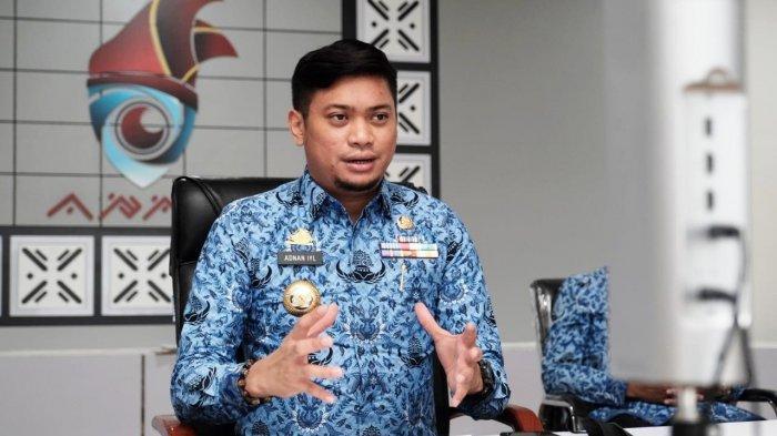Bupati Gowa Sampaikan Sejumlah Usulan Penyusunan Pedoman APBD Tahun 2022