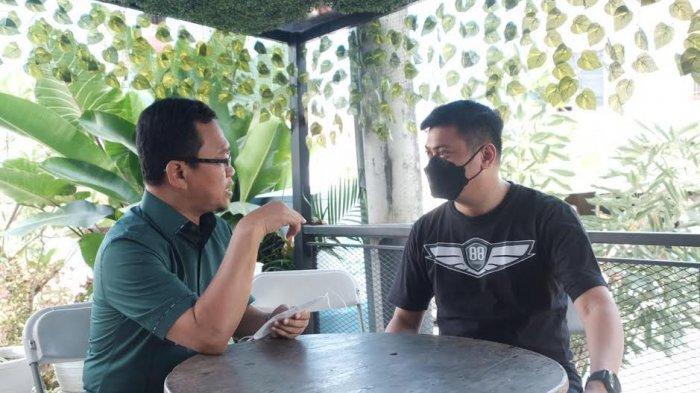 Skenario Politik PPP Dukung Adnan Purichta Ichsan Maju Pilgub Sulsel 2024
