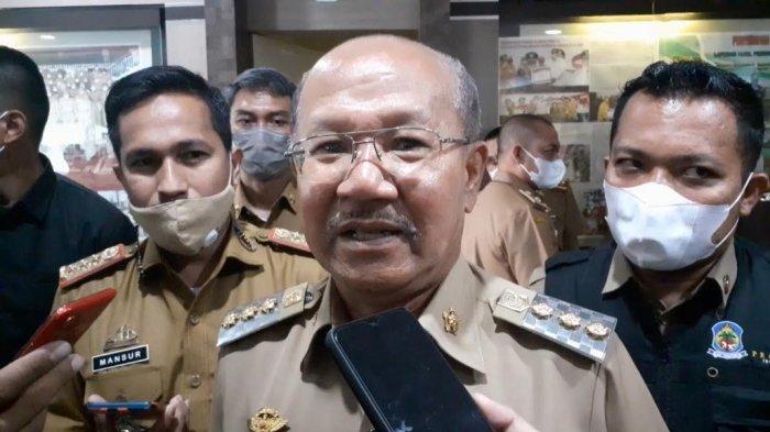 Dukung Kebijakan Pemerintah Pusat, Bupati Jeneponto Ogah Keluarkan Surat Keterangan Mudik