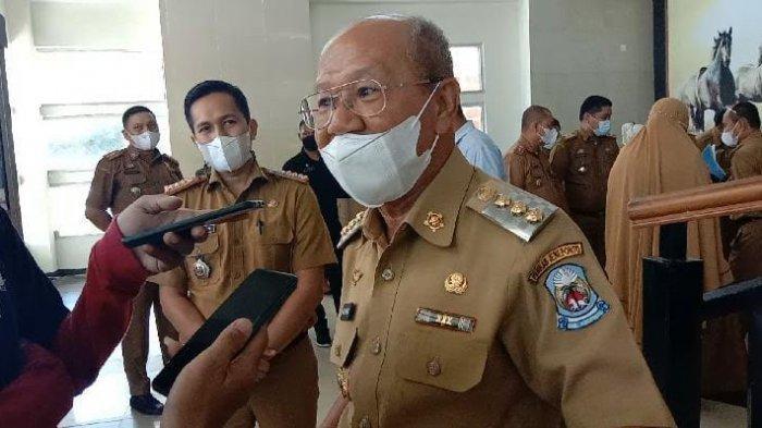 PPKM Level 2, Iksan Iskandar Klaim Pemkab Jeneponto Sukses Tangani Covid-19