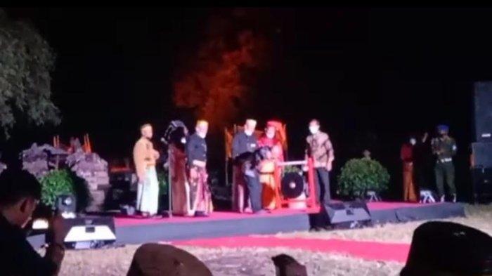 Meriahnya Festival Lontar Turatea Jeneponto, Ada dari Jakarta Hingga NTT