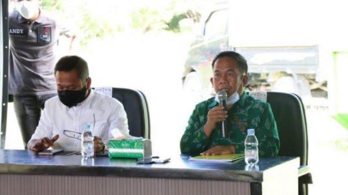 7.000 Sarana dan Prasarana di Malunda dan Ulumunda Rusak Akibat Gempa Sulbar