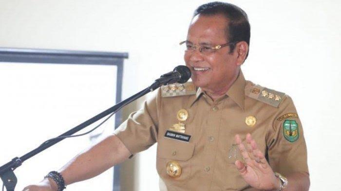 Bupati Luwu Terima Rekomendasi LKPJ 2020 dari DPRD
