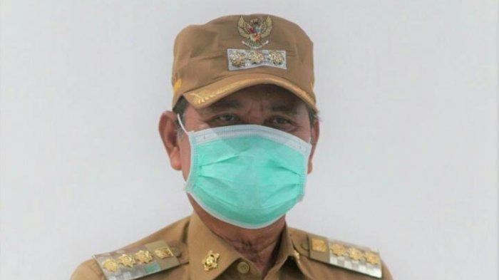 Pasca Bom Bunuh Diri di Makassar, Bupati Luwu Minta Warga Lapor Jika Ada Mencurigakan