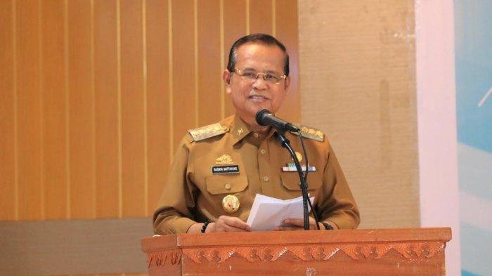 Musrenbang RKPD 2022, Bupati Luwu Beberkan 7 Target Pembangunan