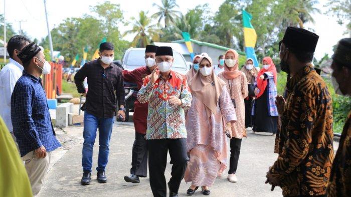 Kades Sabar Dulu, Perbub Bupati Luwu Timur Program Rp 1 Miliar 1 Desa Sementara Disusun