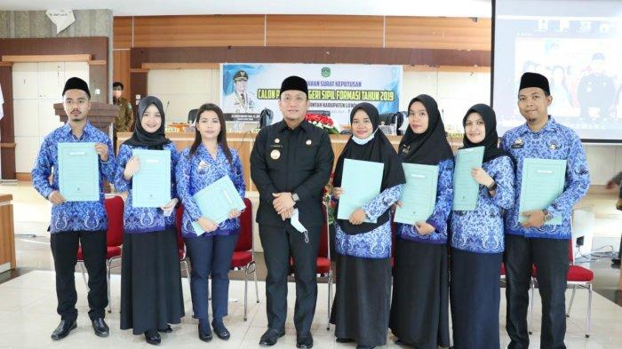 Link sscn.bkn.go.id, Info Terbaru CPNS 2021 dan PPPK, Menpan: 1,3 Juta Formasi, Jadwal Pendaftaran