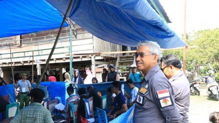 7 Penyelenggara Pemilu di Luwu Timur Sakit, Dua Opname