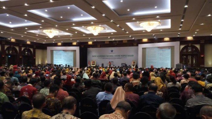 Komitmen Tingkatkan IPM, Bupati Luwu Timur Mau Bangun Perpustakaan Daerah