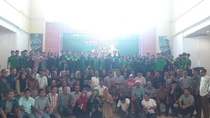 Bupati Luwu Timur Sebut Luwu Raya Butuh Ide Alumni IPMIL
