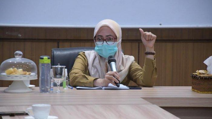 Bupati Luwu Utara Indah Putri Indriani Segera Evaluasi PTM Seusai Perpanjang Penerapan PPKM Level 3