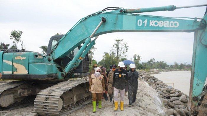 Bupati Luwu Utara Butuh Dukungan Masyarakat dalam Penanganan Pascabencana