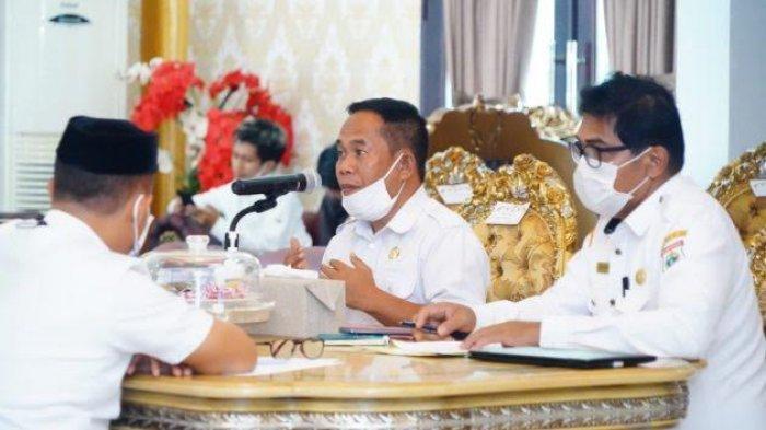 Pemprov Sulbar Bakal Bangun 150 Hunian Tetap untuk Korban Gempa Majene