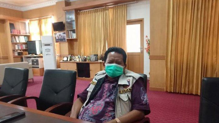 Pelantikan Pejabat Mamasa Terhalang Gempa Sulbar