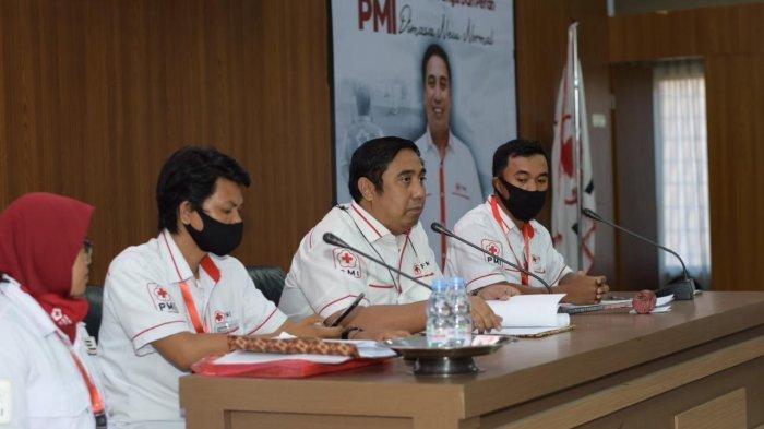 Chaidir Syam Kembali Terpilih Sebagai Ketua PMI Maros