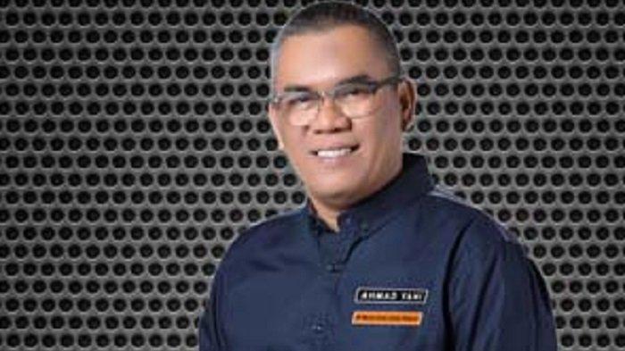 Ahmad Yani Bupati Muara Enim Terciduk Operasi Tangkap Tangan Suap Proyek Dinas PU, Ini Profilnya