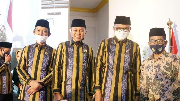 Bupati Pangkep Apresiasi Panitia MTQ XXXI Tingkat Provinsi Sulawesi Selatan