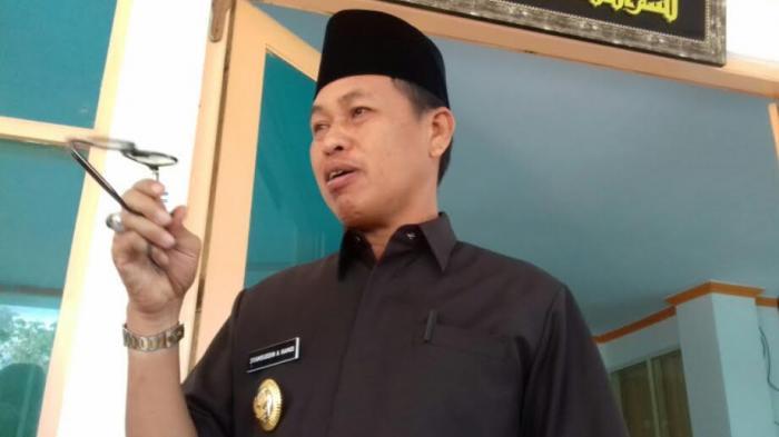 Dominasi 15 Tahun Golkar di Pilkada Pangkep Berakhir di Tangan Syamsuddin A Hamid