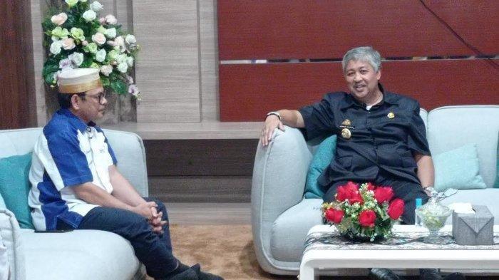 LP2M Unhas Penentu Jabatan Direktur PDAM di Pinrang, Berikut Nama-nama Calon Dirut