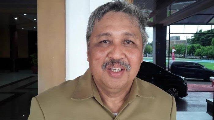 Respon Irwan Hamid Didorong Maju Calon Ketua Demokrat Sulsel