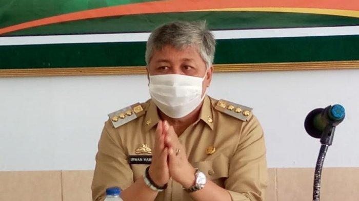 Warkop di Pinrang Boleh Buka Sampai Pukul 21.00 Wita, Operasi Yustisi Ditiadakan