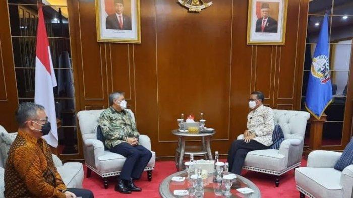 HUT ke-61 Pinrang, Bupati Irwan Hamid Harap Gubernur Hadir