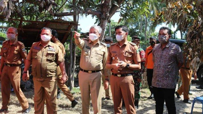 Sudah Tiga Hari Berturut-turut Terjadi Kebakaran di Pinrang, Kerugian Capai Ratusan Juta