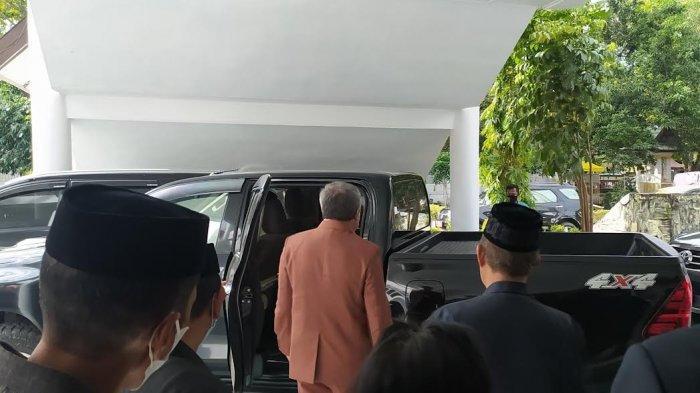 Enam Jam Tunggu Legislator, Bupati Pinrang Batal Ikut Paripurna Gegara Banyak Anggota DPRD 'Bolos'