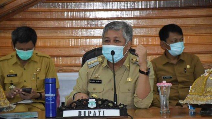 Izin Hajatan di Kabupaten Pinrang Boleh hingga 31 Januari 2021