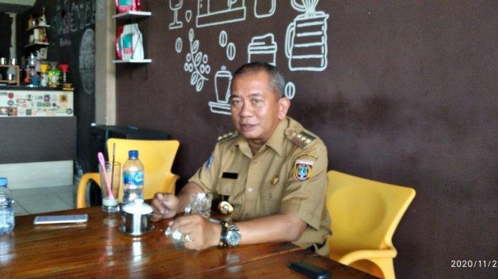 Dicari KPK, Bupati Polewali Mandar: Berarti Disayang