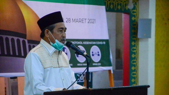 Bupati Sidrap Minta Warga Bijak Tanggapi Aksi Bom Bunuh Diri di Depan Gereja Katedral Makassar