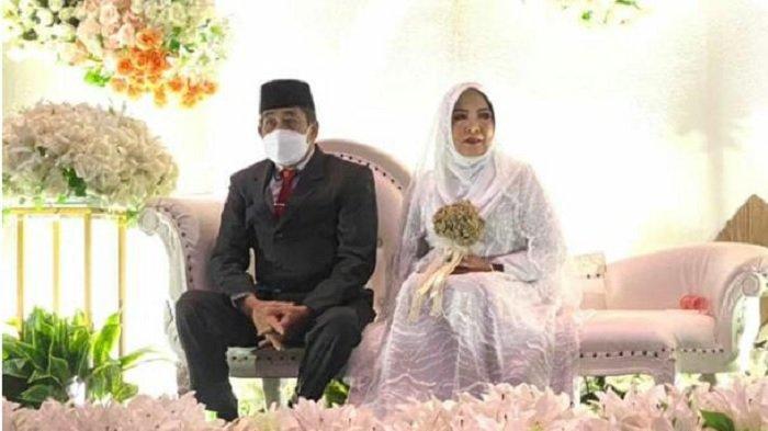 Siapa Suhara? Wanita Beruntung Dinikahi Bupati Sidrap Dollah Mando