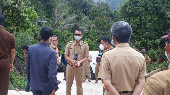 Desa Terasa Baru Miliki 1 Kilometer Jalan Mulus Sejak Indonesia Merdeka, Begini Perjuangan Warga