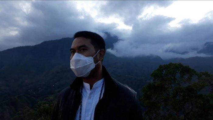BREAKING NEWS: Bupati Sinjai Andi Seto Asapa Positif Corona