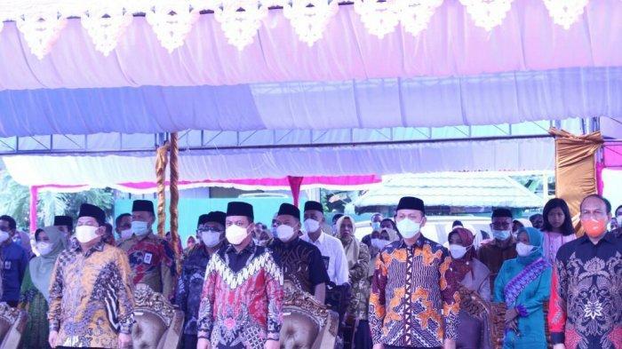 Syamsari Kitta Harap Ponpes Mahyajatul Qurra' Tingkatkan Rata-rata Lama Sekolah di Takalar