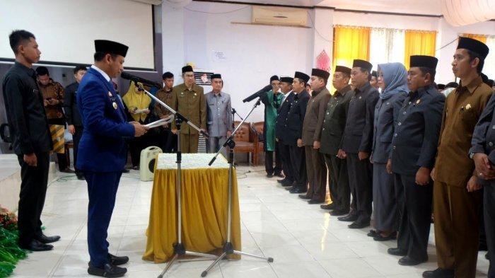 Bupati Takalar Syamsari Kitta 'Mengalah', SK Demosi Kadis Dukcapil Takalar Hj Farida Dicabut