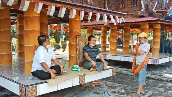 Reaksi Bupati Tana Toraja Bom Bunuh Diri di Gereja Katedral Makassar
