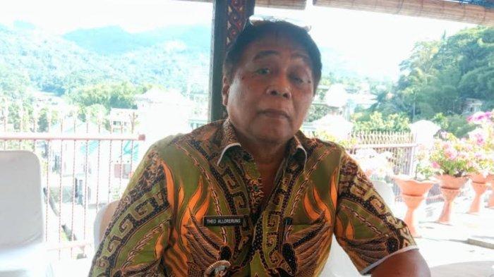 Pemkab Tana Toraja Lakukan Vaksinasi Mobile Bulan Ini, Bentuk 26 Tim Vaksinator