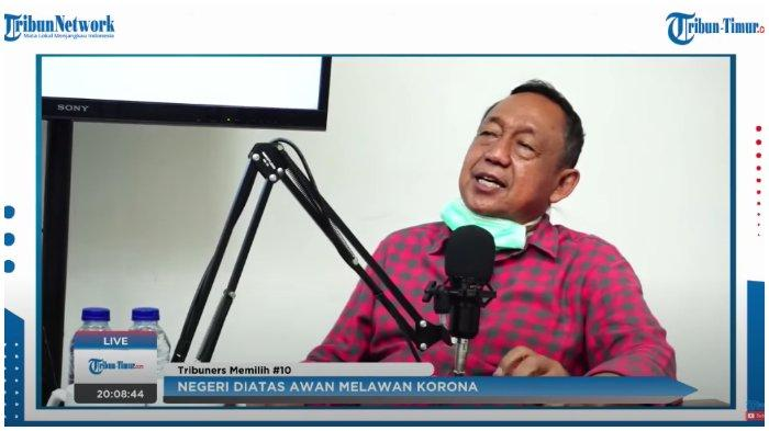 Didukung Ombas, Bupati Toraja Utara Pastikan Pertokoan Rantepao Dibongkar